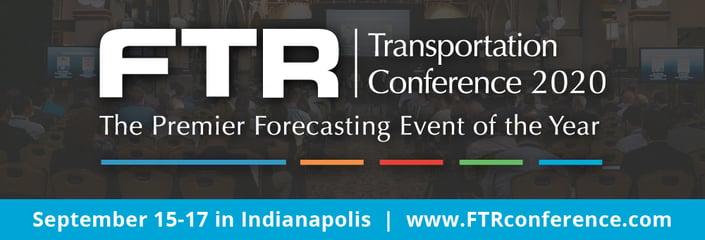 FTR Transportation Coference 2020