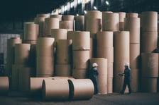 Paper Factory Medium